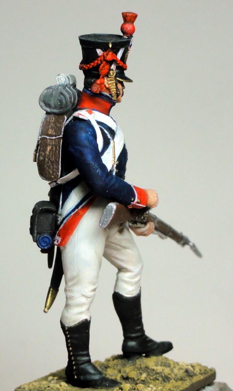 Tirailleur de la Garde 1813 Dsc03811