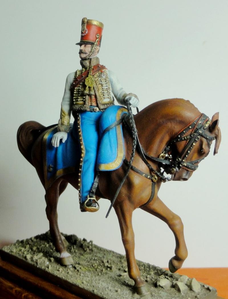 Capitaine 5e hussards Dsc03910