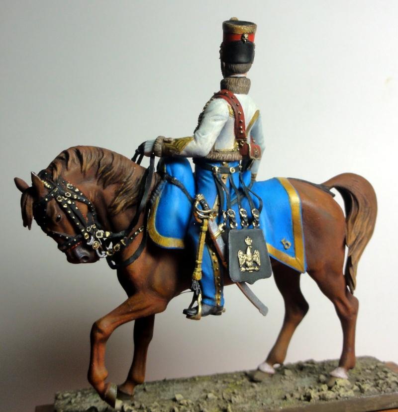 Capitaine 5e hussards Dsc03911