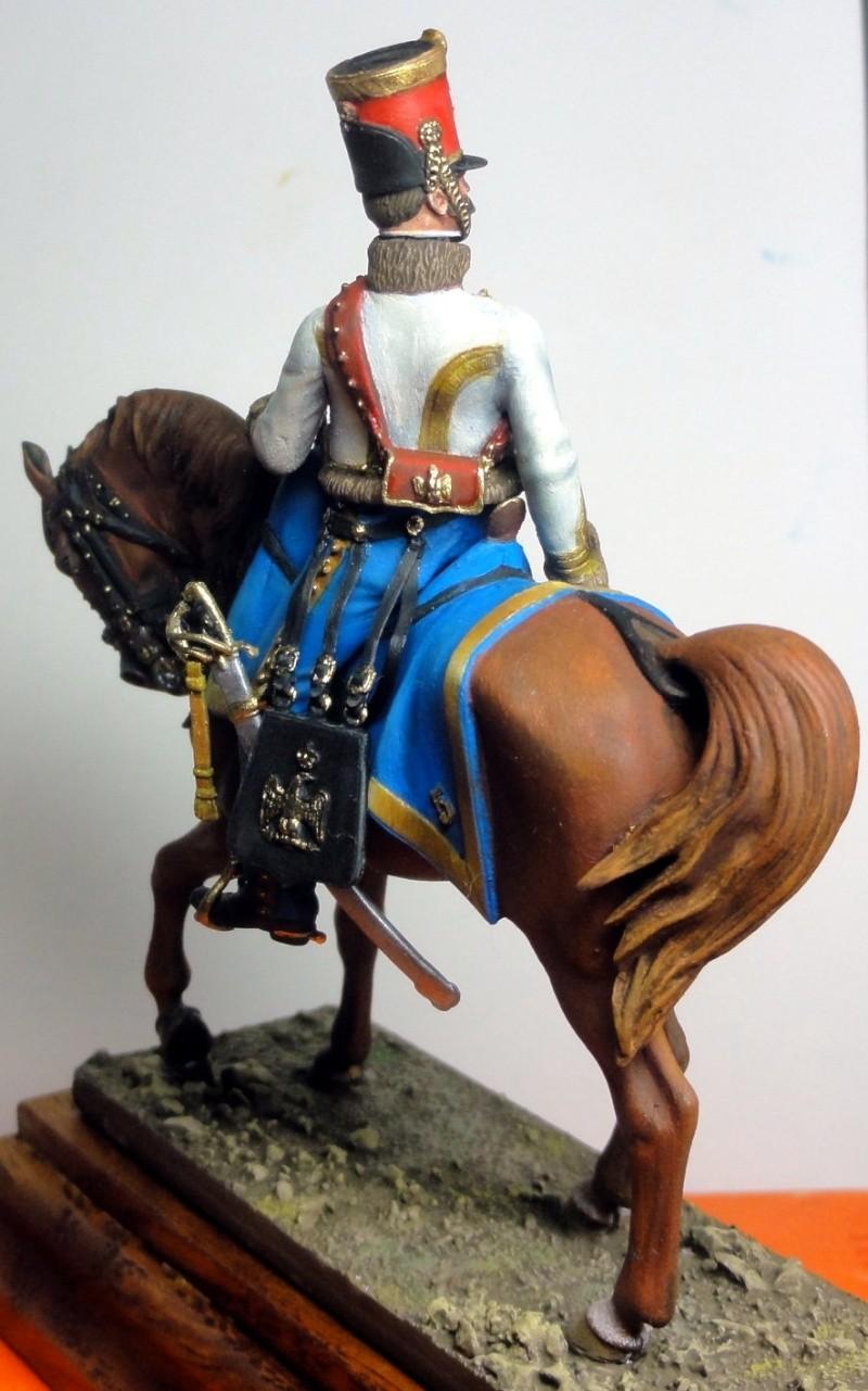 Capitaine 5e hussards Dsc03912