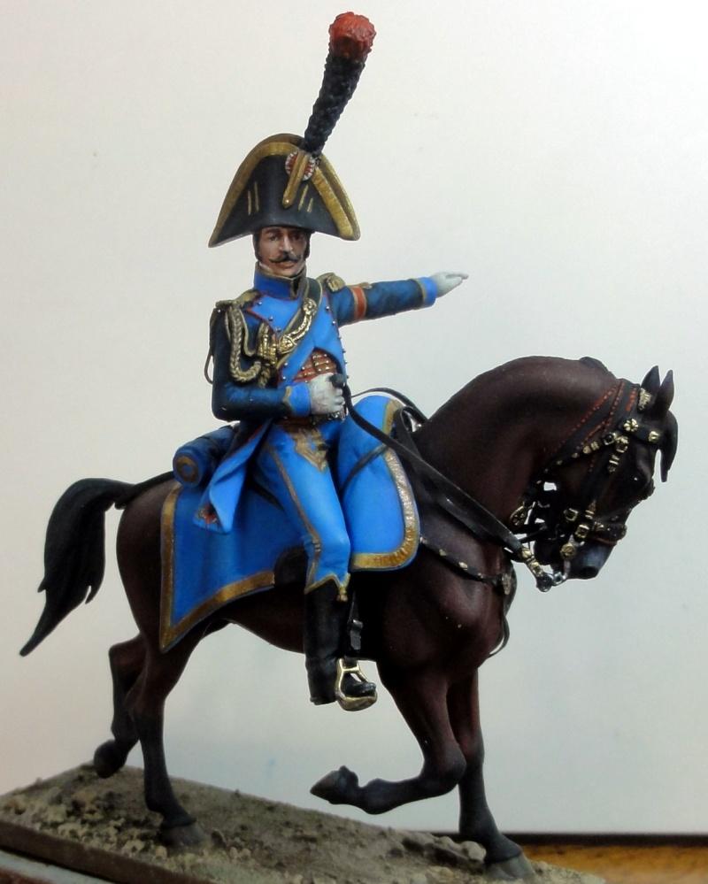 Vitrine de MarcM, Murat en amiral napolitain - Page 3 Dsc04316