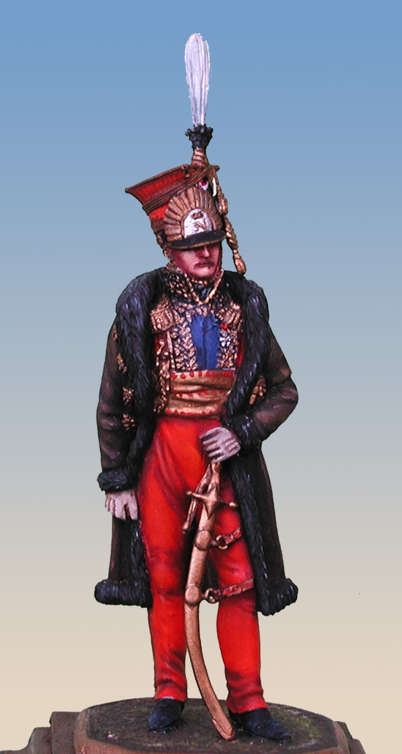 Vitrine de MarcM, Murat en amiral napolitain - Page 3 Ed_de_10