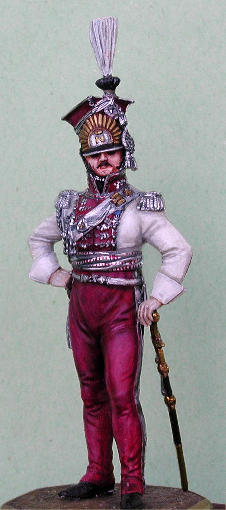 Vitrine de MarcM, Murat en amiral napolitain - Page 2 Krasin10