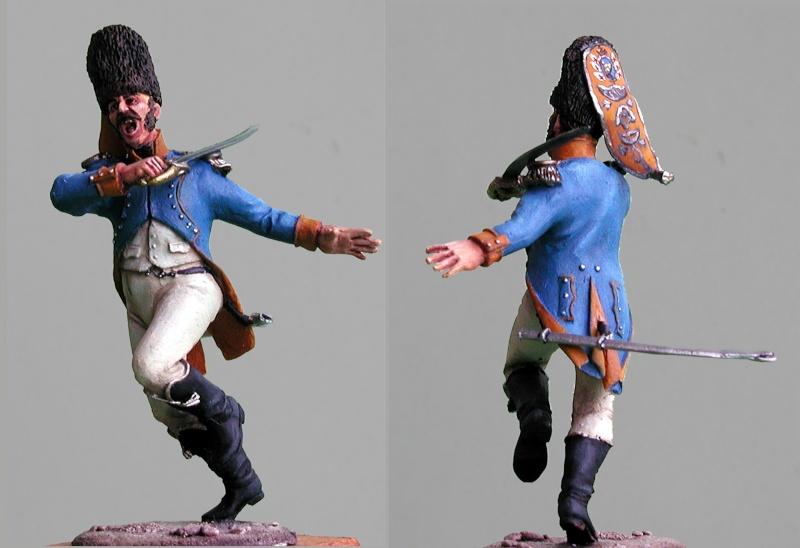 Vitrine de MarcM, Murat en amiral napolitain - Page 2 Off_gr10