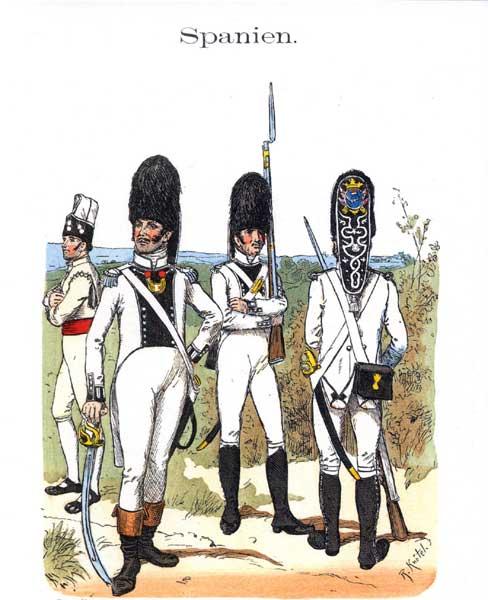 Vitrine de MarcM, Murat en amiral napolitain - Page 2 Regimi10