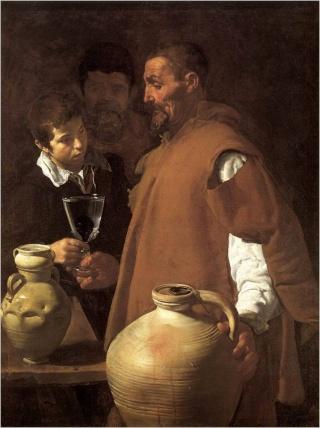 Velázquez y la familia de Felipe IV en el Museo del Prado Aguado10