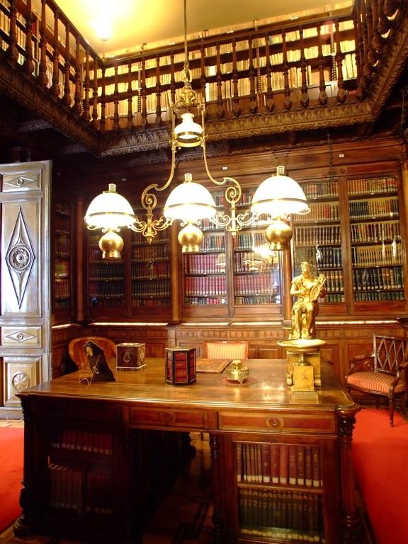 Museo Cerralbo Biblio10