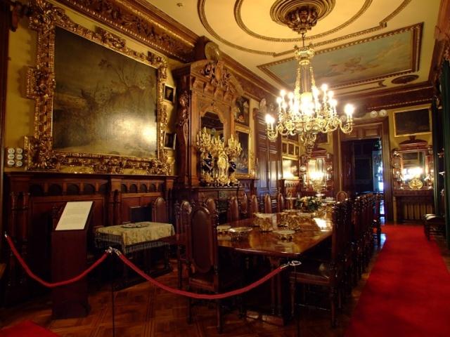 Museo Cerralbo Comedo10