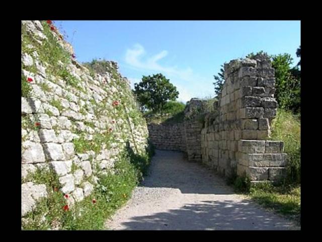 ~~Historia Antigua~~ Grecia: Periodo Arcáico, Clásico y Helenístico  Diapos25