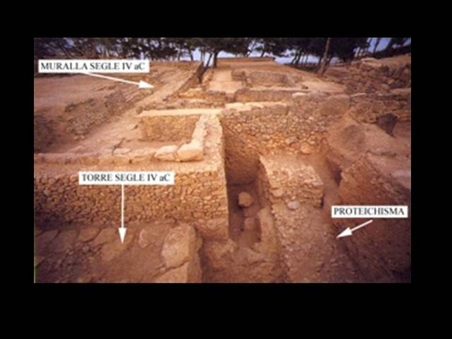 ~~Historia Antigua~~ Grecia: Periodo Arcáico, Clásico y Helenístico  Diapos29