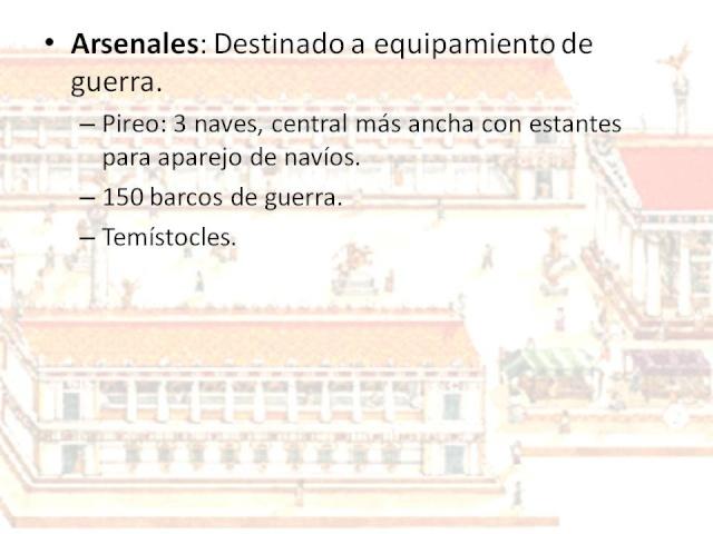 ~~Historia Antigua~~ Grecia: Periodo Arcáico, Clásico y Helenístico  Diapos30