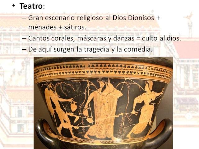 ~~Historia Antigua~~ Grecia: Periodo Arcáico, Clásico y Helenístico  Diapos36