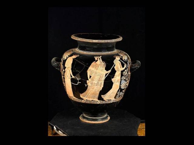~~Historia Antigua~~ Grecia: Periodo Arcáico, Clásico y Helenístico  Diapos37