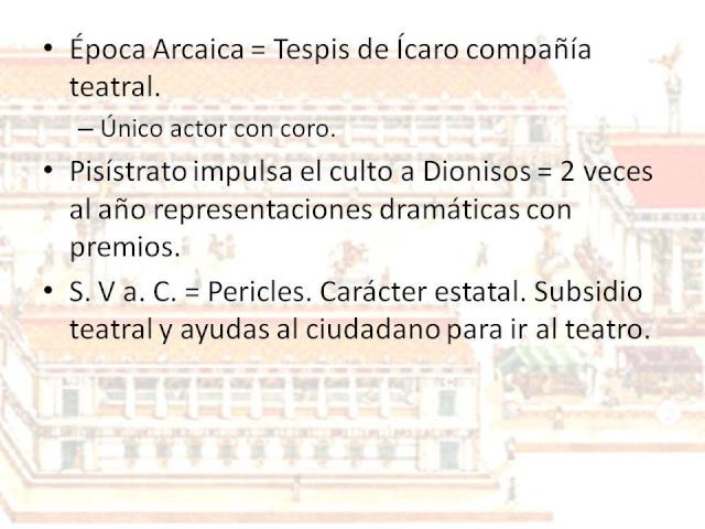 ~~Historia Antigua~~ Grecia: Periodo Arcáico, Clásico y Helenístico  Diapos39