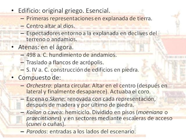 ~~Historia Antigua~~ Grecia: Periodo Arcáico, Clásico y Helenístico  Diapos40