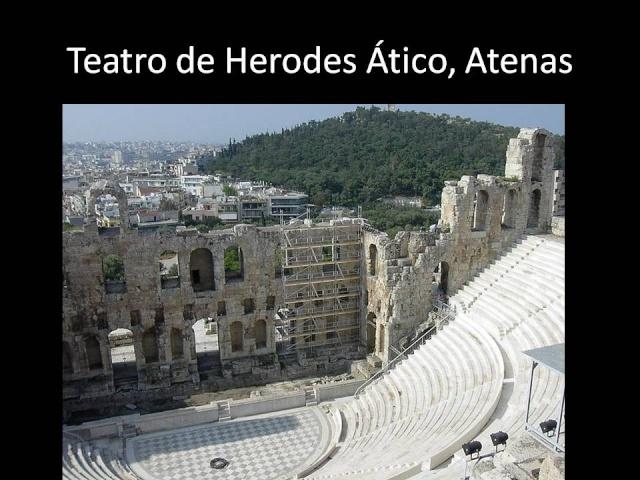 ~~Historia Antigua~~ Grecia: Periodo Arcáico, Clásico y Helenístico  Diapos43