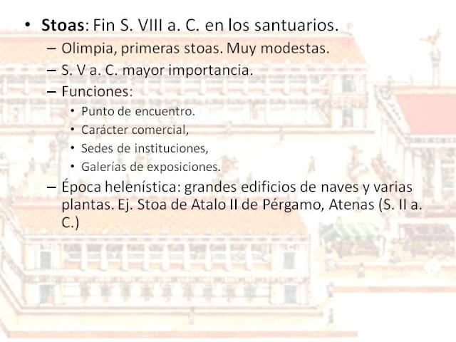 ~~Historia Antigua~~ Grecia: Periodo Arcáico, Clásico y Helenístico  Diapos47