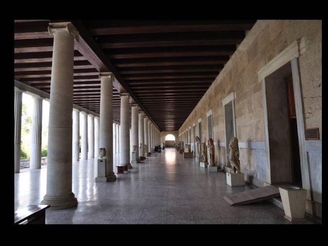 ~~Historia Antigua~~ Grecia: Periodo Arcáico, Clásico y Helenístico  Diapos50