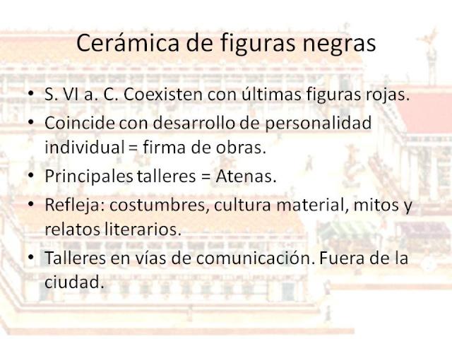 ~~Historia Antigua~~ Grecia: Periodo Arcáico, Clásico y Helenístico  Diapos51