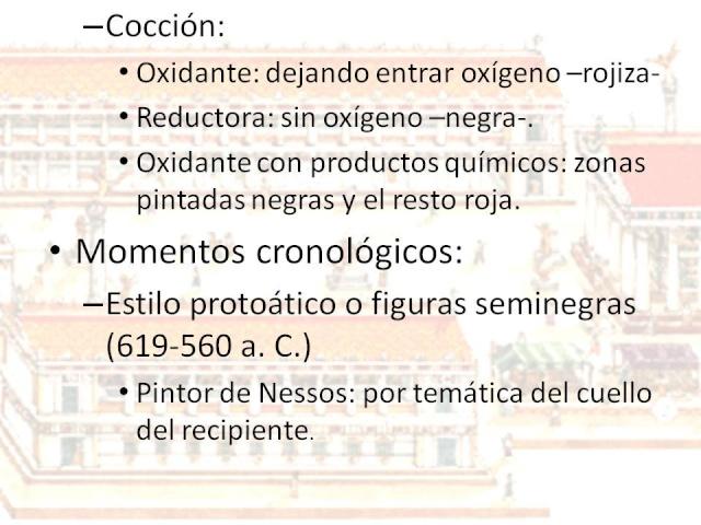 ~~Historia Antigua~~ Grecia: Periodo Arcáico, Clásico y Helenístico  Diapos53