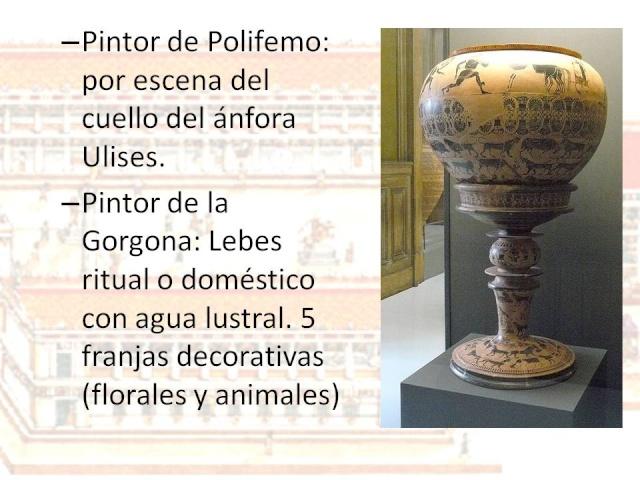 ~~Historia Antigua~~ Grecia: Periodo Arcáico, Clásico y Helenístico  Diapos55