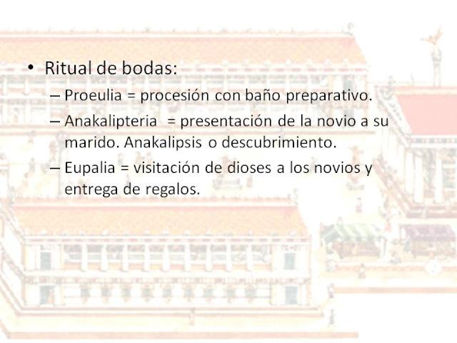 ~~Historia Antigua~~ Grecia: Periodo Arcáico, Clásico y Helenístico  Diapos57