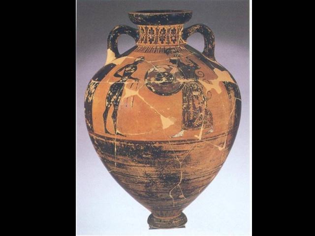 ~~Historia Antigua~~ Grecia: Periodo Arcáico, Clásico y Helenístico  Diapos62