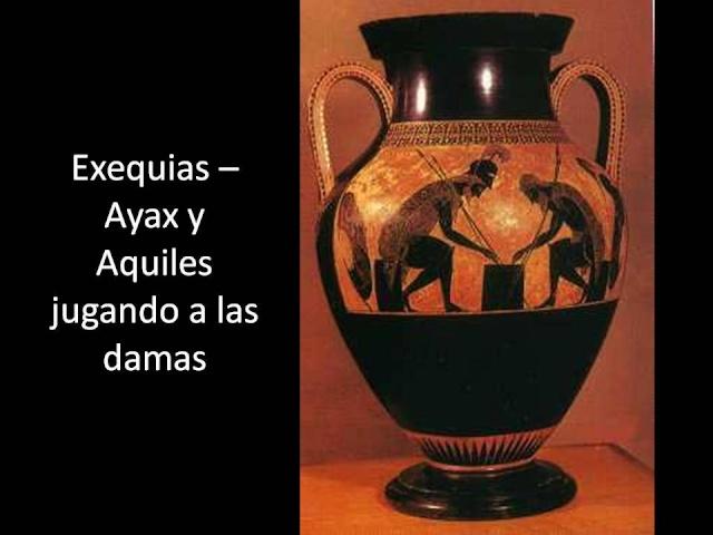 ~~Historia Antigua~~ Grecia: Periodo Arcáico, Clásico y Helenístico  Diapos63