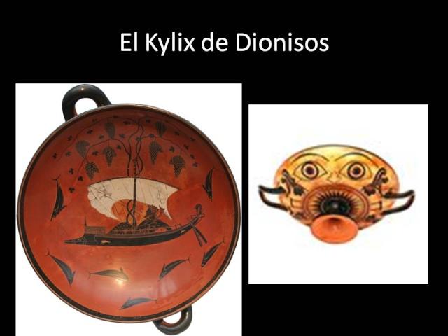 ~~Historia Antigua~~ Grecia: Periodo Arcáico, Clásico y Helenístico  Diapos65
