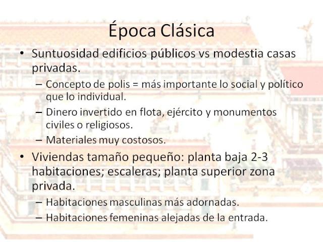 ~~Historia Antigua~~ Grecia: Periodo Arcáico, Clásico y Helenístico  Diapos66