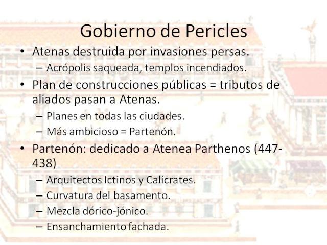 ~~Historia Antigua~~ Grecia: Periodo Arcáico, Clásico y Helenístico  Diapos69