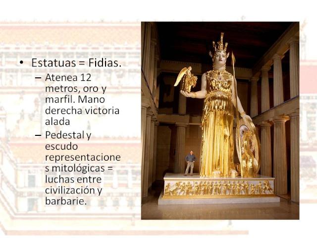 ~~Historia Antigua~~ Grecia: Periodo Arcáico, Clásico y Helenístico  Diapos70