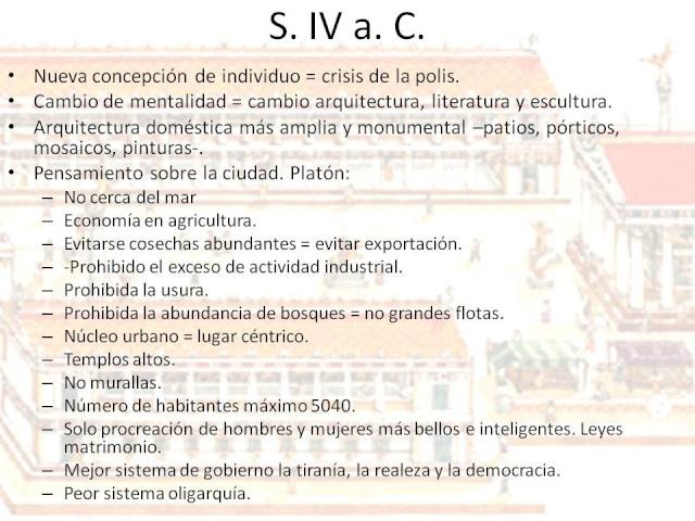 ~~Historia Antigua~~ Grecia: Periodo Arcáico, Clásico y Helenístico  Diapos74