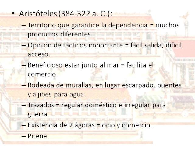 ~~Historia Antigua~~ Grecia: Periodo Arcáico, Clásico y Helenístico  Diapos75