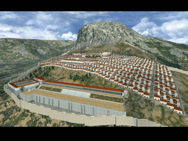~~Historia Antigua~~ Grecia: Periodo Arcáico, Clásico y Helenístico  Diapos77