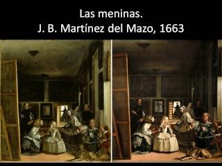 Velázquez y la familia de Felipe IV en el Museo del Prado Diapos82