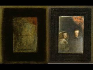 Velázquez y la familia de Felipe IV en el Museo del Prado Diapos83