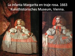 Velázquez y la familia de Felipe IV en el Museo del Prado Diapos87