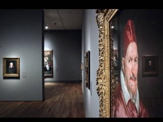 Velázquez y la familia de Felipe IV en el Museo del Prado Diapos89