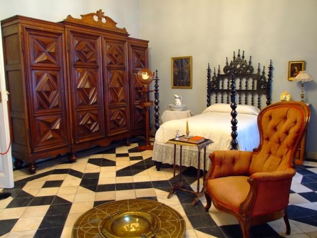 Museo Cerralbo Dormit10