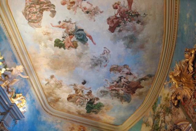 Museo Cerralbo Dsc00810