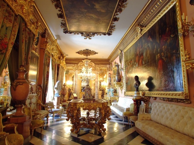 Museo Cerralbo Galeri10