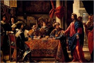 Velázquez y la familia de Felipe IV en el Museo del Prado Imagen15