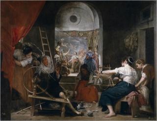 Velázquez y la familia de Felipe IV en el Museo del Prado Imagen16