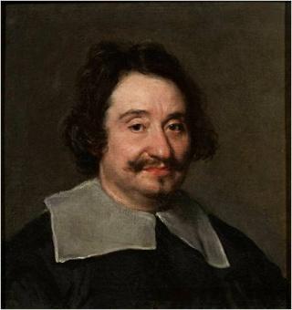 Velázquez y la familia de Felipe IV en el Museo del Prado Imagen21