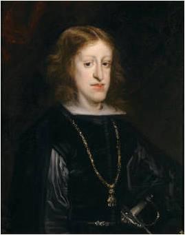 Velázquez y la familia de Felipe IV en el Museo del Prado Imagen40
