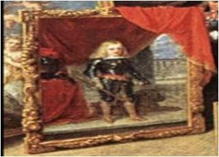 Velázquez y la familia de Felipe IV en el Museo del Prado Imagen48