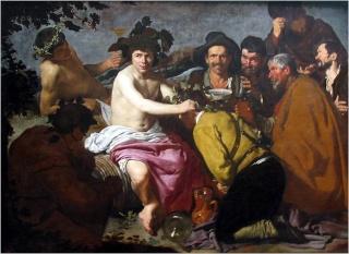 Velázquez y la familia de Felipe IV en el Museo del Prado Imagen50