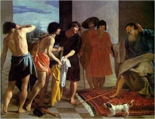 Velázquez y la familia de Felipe IV en el Museo del Prado Imagen53