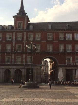 El Madrid de Lope de Vega Img-2021